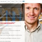portfolio websites trinity facilitaire diensten